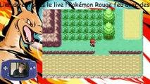 Pokémon version rouge Feu avec que des pokémon de type normal ! (29/09/2016 21:03)