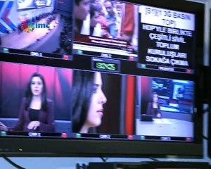 İMC TV kapatılıyor