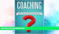 Big Deals  COACHING :Coaching Questions  Powerful Coaching Questions To Kickstart Personal Growth