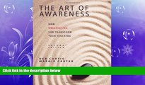 different   The Art of Awareness, Second Edition: How Observation Can Transform Your Teaching