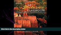 FULL ONLINE  The Inclusive Classroom: Strategies for Effective Differentiated Instruction,
