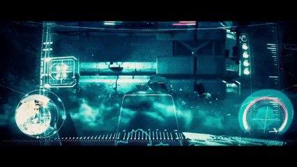 Trailer mode solo cinématique de Titanfall 2