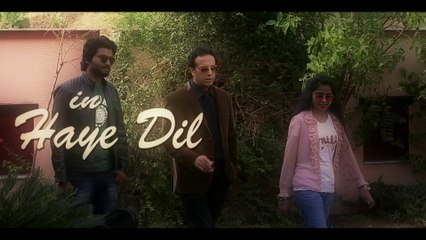 Hai Dil Romeo Song of the Year OST by Fraz Ali Sikander