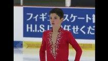 Iliya Kovler 2016 Skate Canada Autumn Classic International - SP