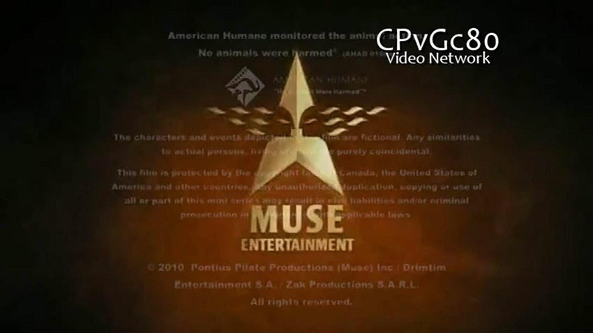 Drimtim Entertainment / Muse Entertainment (2010)