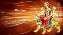 Maa Chintpurni Ji   Sapt Durga Chalisa   Navratri Special   Durga Maata Bhajan   Moxx Music Company