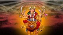 Maa Vaishno Devi   Sapt Durga Chalisa   Navratri Special   Durga Maata Bhajan   Moxx Music Company