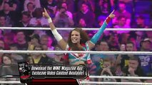 Smackdown - Layla Vs. Aksana full Match en Español