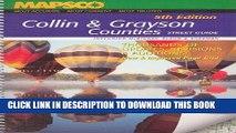 [PDF] Mapsco Collin   Grayson Counties: Street Guide (Mapsco Street Guide and Directory Collin and