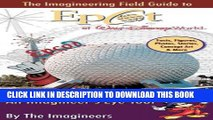 [PDF] The Imagineering Field Guide to Epcot at Walt Disney World (An Imagineering Field Guide)