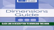 [PDF] Classroom Assessment Scoring System (CLASS ) Dimensions Guide, Pre-K Full Colection