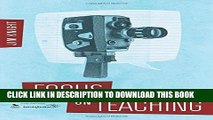 [PDF] Focus on Teaching: Using Video for High-Impact Instruction Full Colection