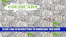 [PDF] Natural Wonders | Color Art for Everyone - Leisure Arts (6704) Full Collection