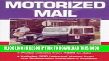 [PDF] Motorized Mail: Postal Vehicles from 1899 to date Full Colection