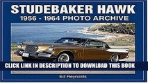 [PDF] Studebaker Hawk: 1956-1964 Photo Archive (Photo Archives) Popular Online
