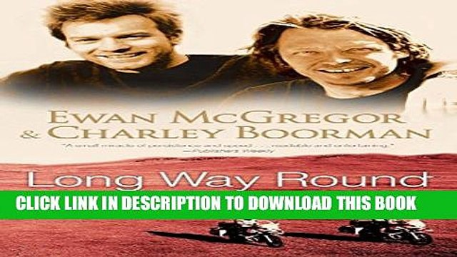 [PDF] Long Way Round: Chasing Shadows Across the World Full Colection