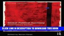 [PDF] Global Political Economy: Contemporary Theories (RIPE Series in Global Political Economy