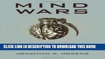 New Book Mind Wars: Brain Science and the Military in the 21st Century
