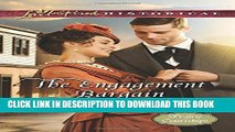 [PDF] The Engagement Bargain (Prairie Courtships) Full Colection