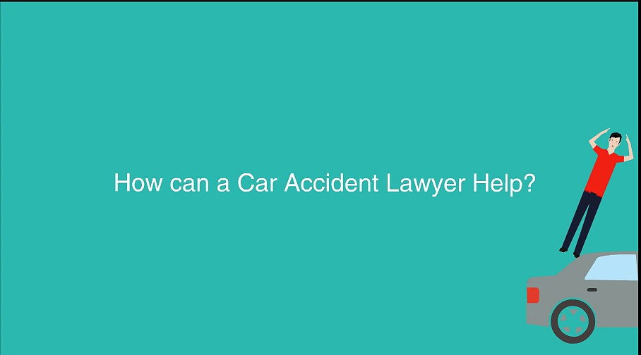 How can a Car Accident Lawyer Help?