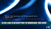 [PDF] The Science of Equestrian Sports: Theory, Practice and Performance of the Equestrian Rider