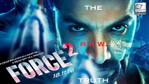 Force 2 Official Trailer   John Abraham   Sonakshi Sinha   Review