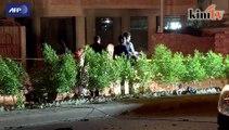 Senior prosecutor survives assassination attempt in Egypt