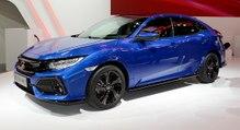 Nouvelle Honda Civic 10 [MONDIAL DE L'AUTO] : les 5 points à retenir