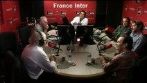 Benoit Peeters, Bruno Podalydes et Albert Algoud répondent aux questions des auditeurs de France Inter
