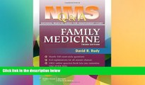 Popular Book NMS Q A Family Medicine (National Medical