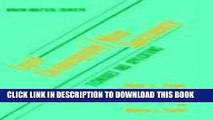 [PDF] Liquid Chromatography/Mass Spectrometry: Techniques and Applications (Modern Analytical