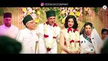 TERE SANG YAARA   RUSTOM--Akshay-Kumar--Ileana-Dcruz--Atif-Aslam--Arko--Romantic-Love-Songs   Maxpluss
