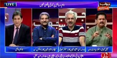Doc Danish appeal to the nation come out for yourself and for your future not for Imran Khan