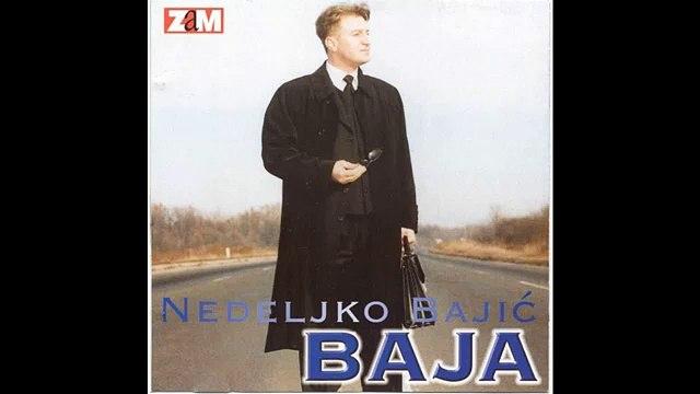 Nedeljko Bajic Baja - 1999 - 11 - Opet sam te pozeleo ludo