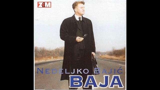 Nedeljko Bajic Baja - 1999 - 01 - Vidi, vidi ko je dosao