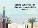 Everything You Need to Know About Dubai Visa
