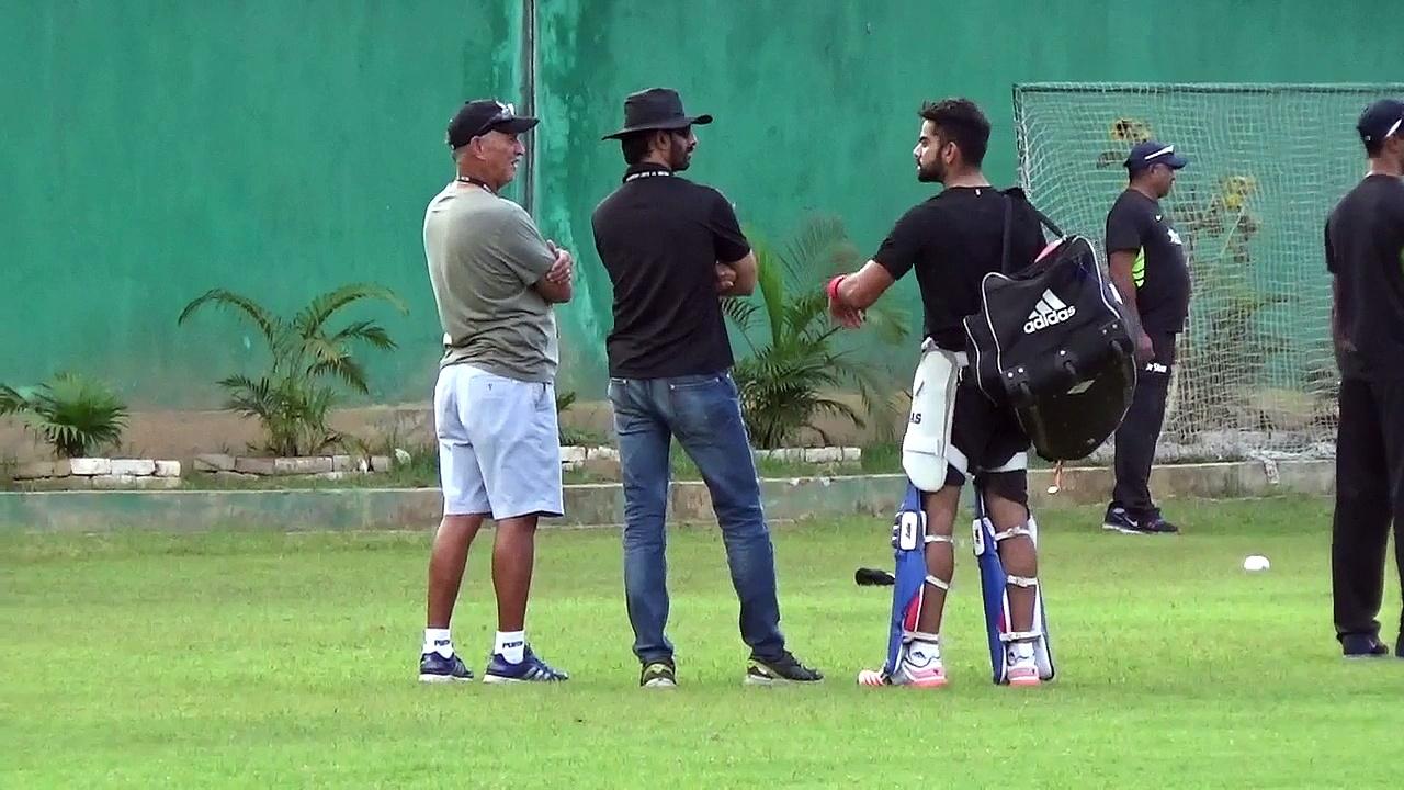 India A Win Away From No 1 Slot Virat Kohli REACTS