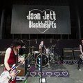 Joan Jett and the Blackhearts VR sample