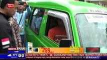 Wali Kota Bogor Razia Gabungan Angkot Ilegal