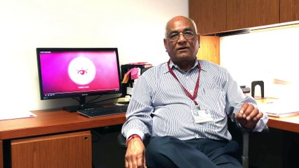 Farabi Mini Talks: Prof.Dr Sen PATHAK- Cytogenetics