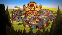 Coffin Dodgers Kart Racing Game Trailer - PS4.mp4