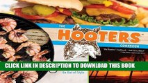 [PDF] The Hooters Cookbook: Food, Fun, and Friends Never Go Out of Style Full Colection