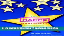 [PDF] HACCP Food Safety Employee Manual Full Colection