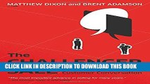 [PDF] The Challenger Sale: Taking Control of the Customer Conversation Popular Colection