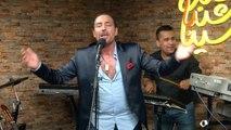 "Chandshanbeh – Saeed Mohammadi performing live! / چندشنبه - اجرای زنده آهنگ ""زلیخا"" - سعید محمدی"