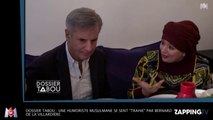 """Dossier Tabou : Une humoriste musulmane se sent """"trahie"""" par Bernard de La Villardière"""