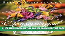 [PDF] Sylvia Weinstock s Sensational Cakes Full Colection