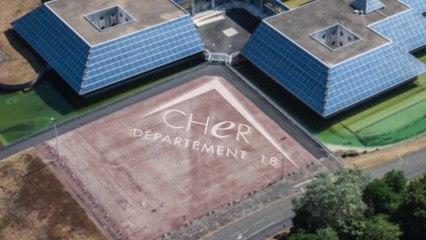 Le Département évolue, son logo aussi !