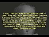 A l'attention du Comité des droits de l'homme, et du Comité contre  la torture.