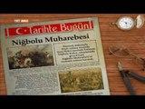 Tarihte Bugün - 25 Eylül - TRT Avaz
